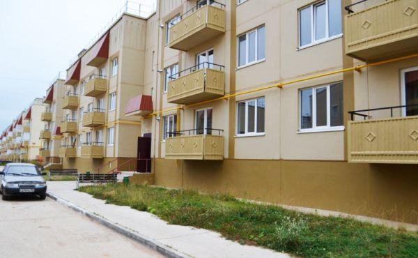 1- комнатная квартира в новом доме ЖК
